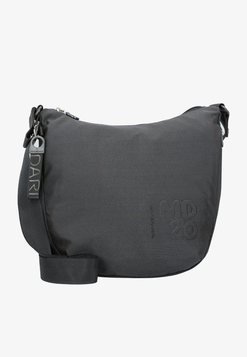 Mandarina Duck - Across body bag - steel