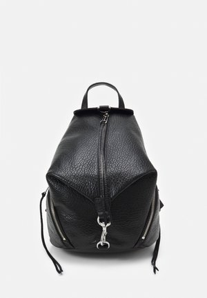 JULIAN BACKPACK - Mochila - black