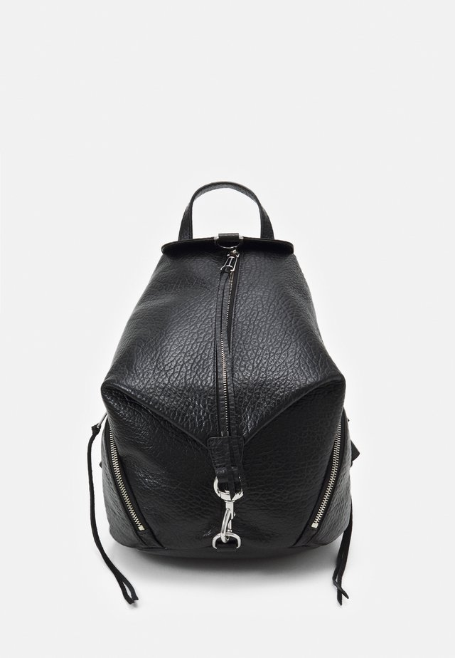 JULIAN BACKPACK - Sac à dos - black