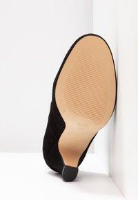 LAB - Classic heels - black - 6