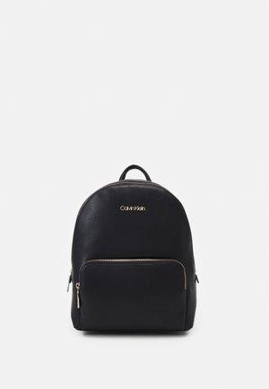 CAMPUS - Plecak - black