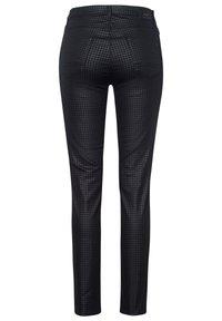 BRAX - Jeans Skinny Fit - clean black - 6