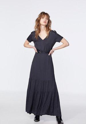 Maxi dress - noir