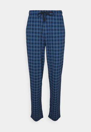 LANG - Pyjama bottoms - nachtblau