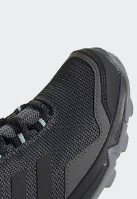 adidas Performance - TERREX EASTRAIL - Fjellsko - grey - 9