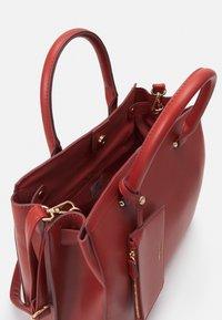Anna Field - SET - Tote bag - red - 2