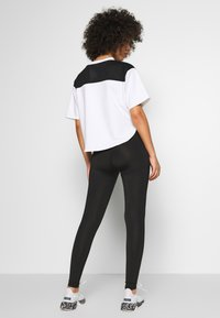 Puma - ACTIVE LEGGINGS - Medias - black - 2
