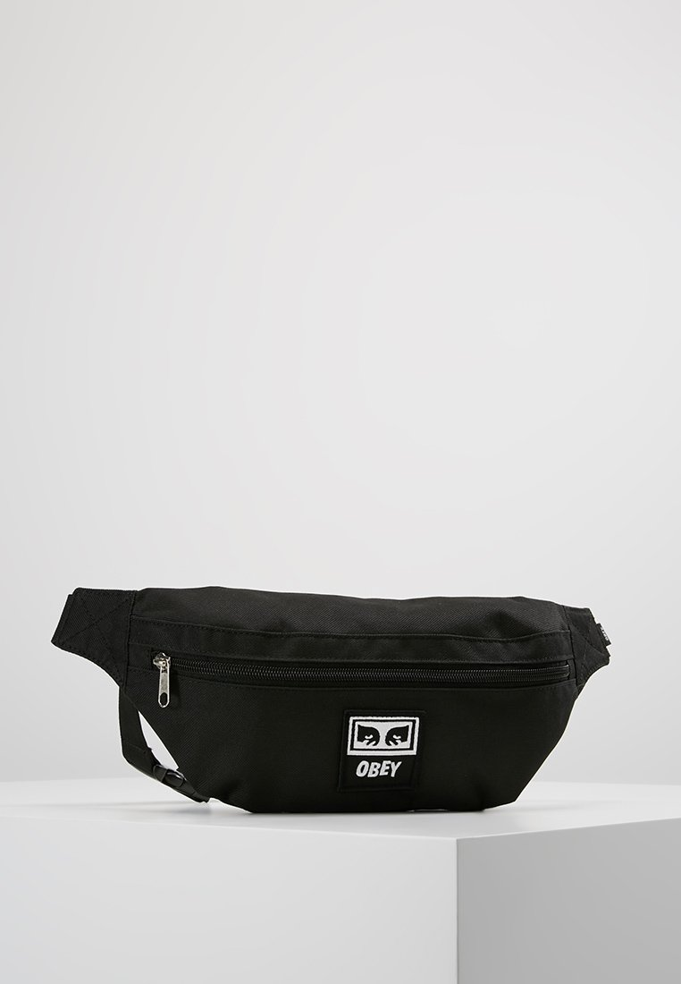Obey Clothing - DAILY SLING BAG - Marsupio - black