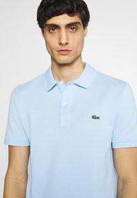 Lacoste - Polo shirt - light blue - 3