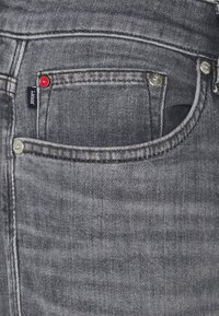 JOOP! Jeans - MITCH - Straight leg jeans - light pastel grey - 2