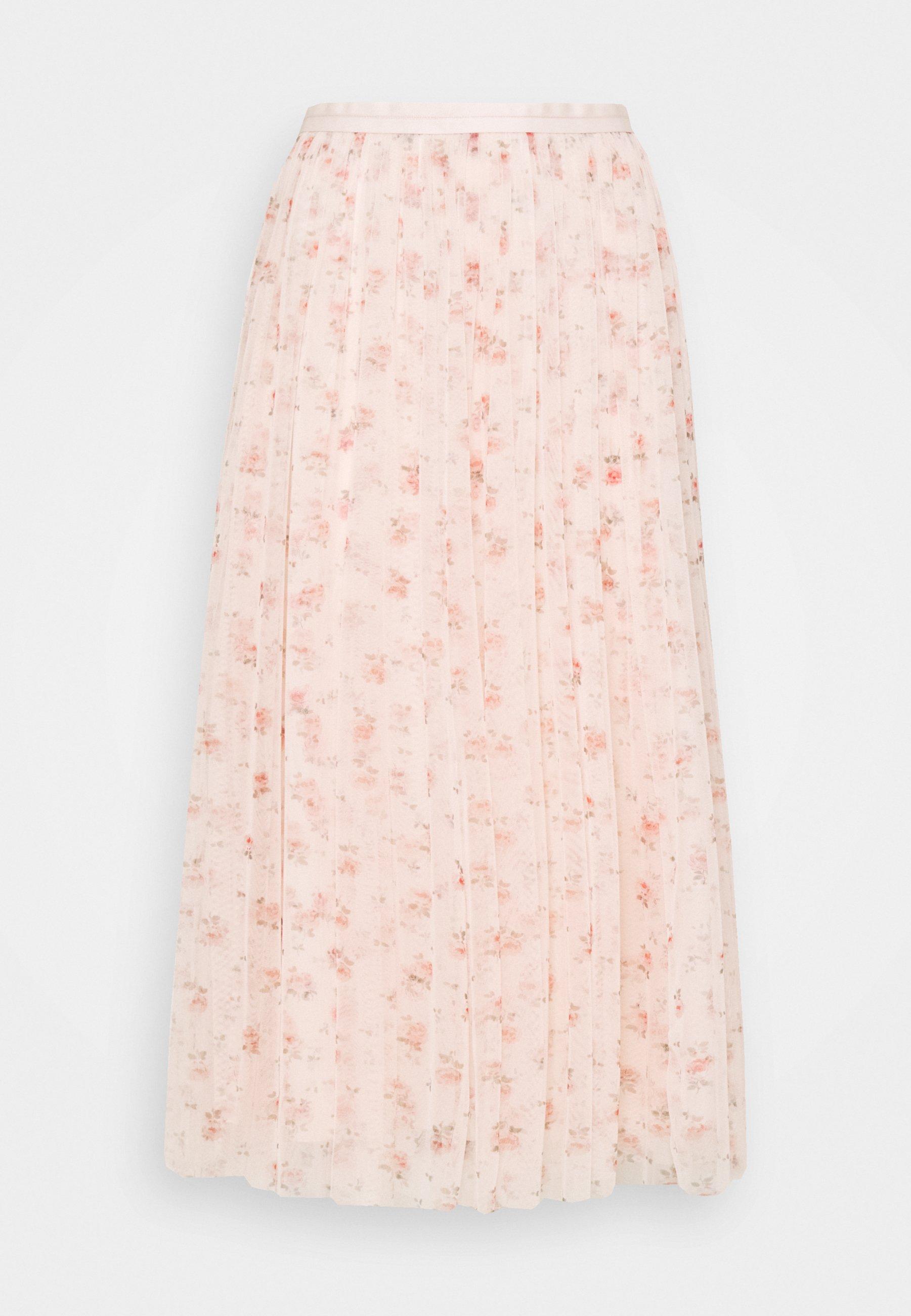Women BIJOU MIDAXI SKIRT - A-line skirt