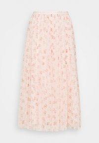 Needle & Thread - BIJOU MIDAXI SKIRT - Gonna a campana - paris pink - 0