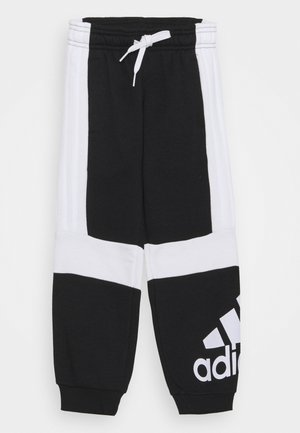 Trainingsbroek - black/white