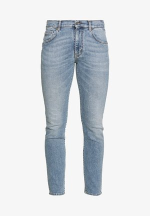 JAY BRIGHT - Jeans slim fit - light blue