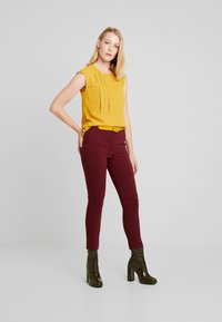Anna Field - Blouse - golden yellow - 1