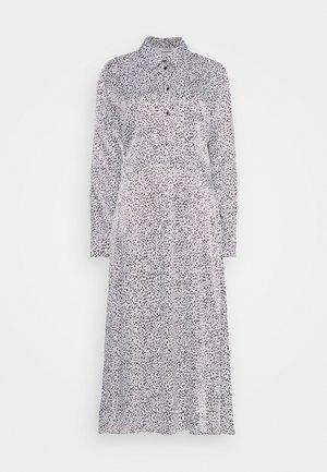BYHALIMA DRESS - Maxi dress - black