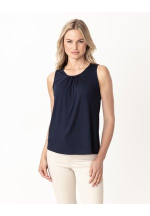 ANABELL - Top - navy