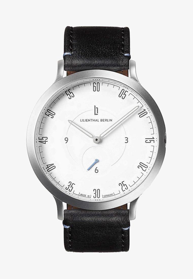 Lilienthal Berlin - Watch - black