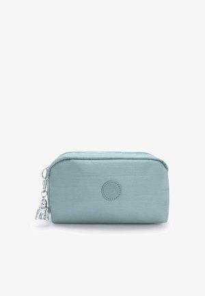 GLEAM - Pencil case - sea gloss