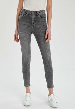 Jean slim - grey