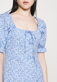 Trendyol - Vestido informal - light blue - 4