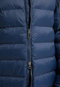 Haglöfs - DALA MIMIC PARKA  - Winter coat - tarn blue - 5