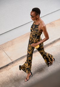 Versace Jeans Couture - GYM - Jumpsuit - black/multi - 2