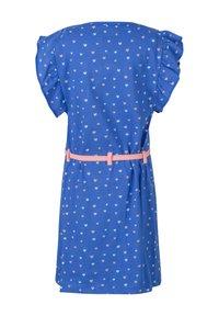 happy girls - Day dress - royalblau - 1