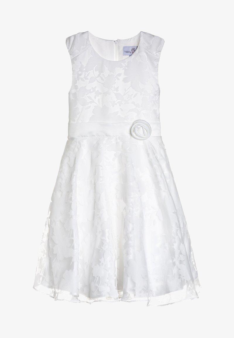 happy girls - Koktejlové šaty/ šaty na párty - ecru
