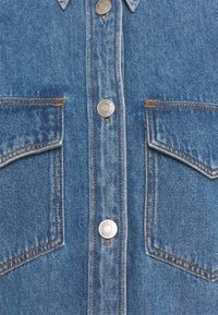 Carin Wester - KAREN - Overhemdblouse - denim blue - 2