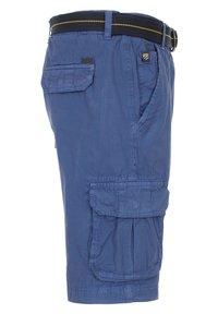 Casamoda - Shorts - blau - 1
