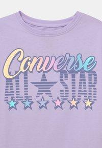 Converse - SNEAKER  - Vestido informal - violet frost - 2