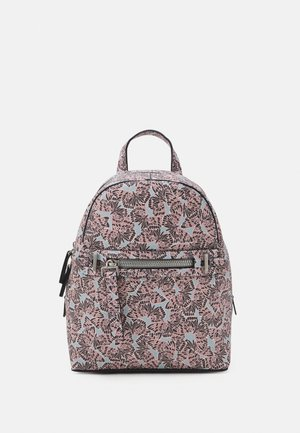 BACKPACK MIKA - Ryggsekk - pink