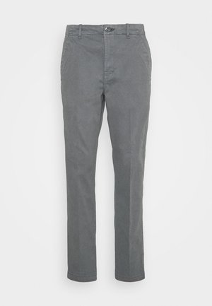PAGE BF CHINO WMN - Chino kalhoty - grey