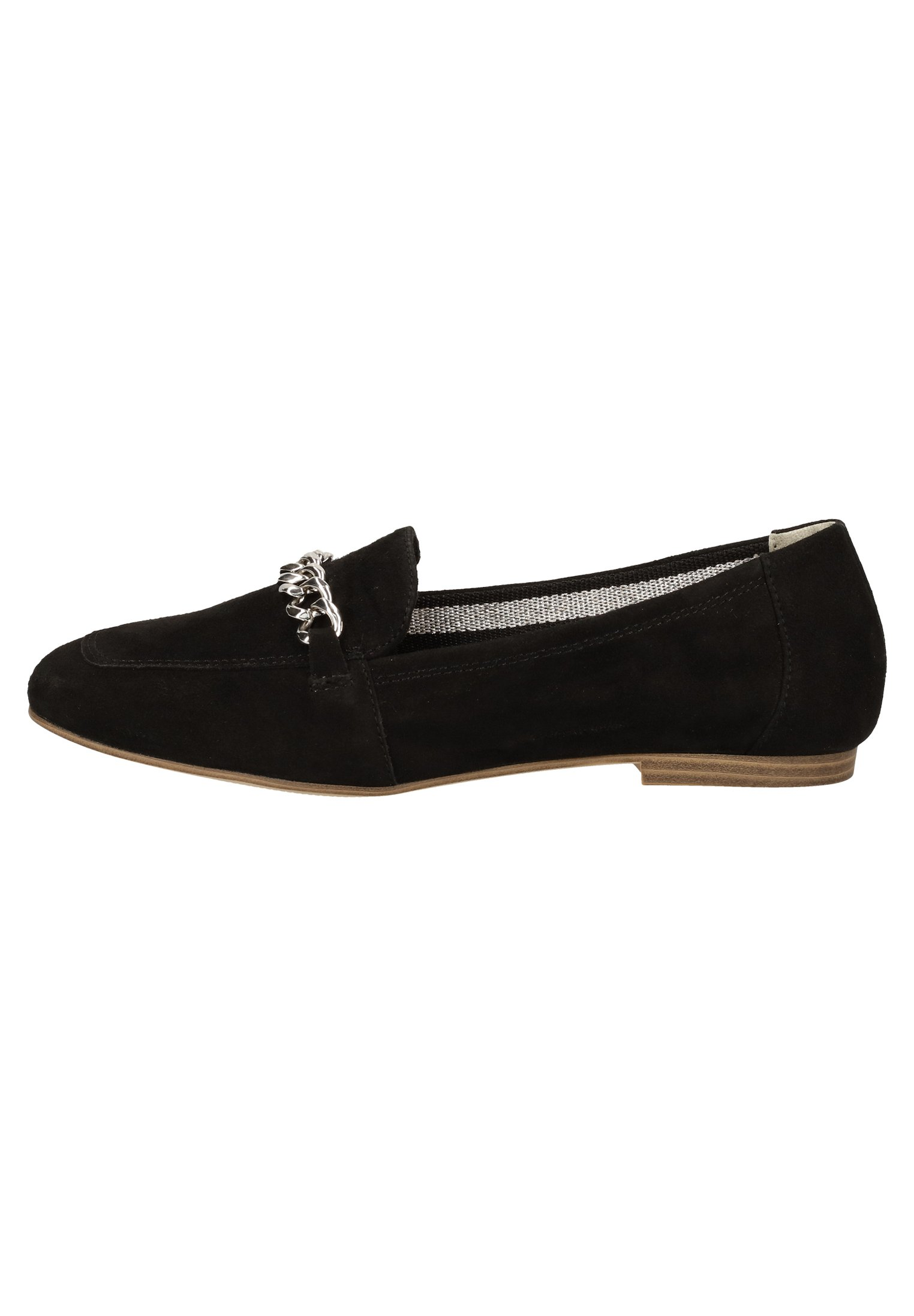 S.OLIVER BLACK LABEL Slip ins black
