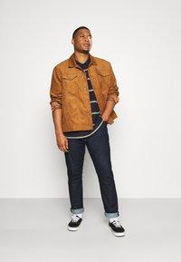 Levi's® Plus - 512 SLIM TAPER - Jeans Tapered Fit - rock cod - 1