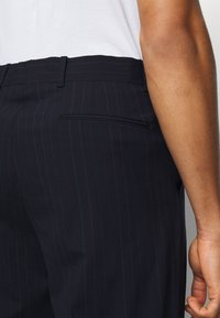 Paul Smith - GENTS FORMAL TROUSER - Suit trousers - navy - 5