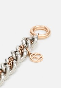 Tommy Hilfiger - CASUAL CORE - Pulsera - silver-coloured/roségold-coloured - 3