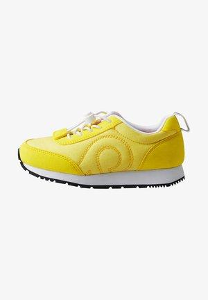 ELEGE - Sports shoes - yellow