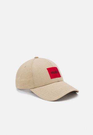 UNISEX - Cap - medium beige