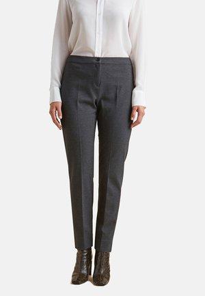 IN PUNTO MILANO - Trousers - grigio
