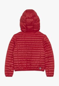 Colmar Originals - BASIC LIGHT  - Down jacket - red - 1