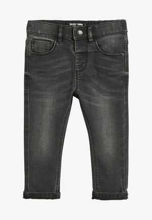 Jeans Straight Leg - dark grey