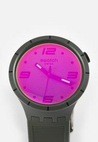 Swatch - FUTURISTIC - Watch - khaki - 3