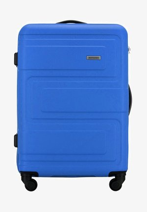 VIP COLLECTION - Wheeled suitcase - blau