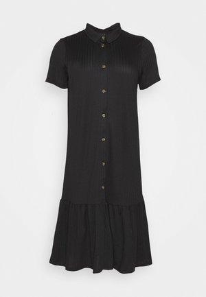 MEMILIA DRESS - Maxi dress - black