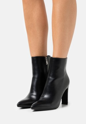 TAMIKA - Classic ankle boots - black