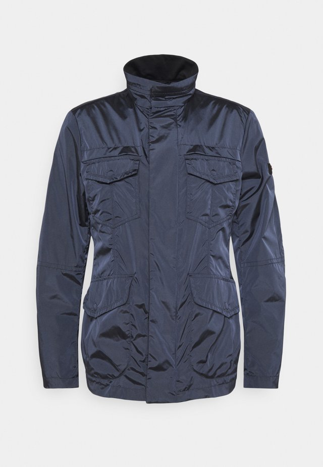 METAL - Summer jacket - navy