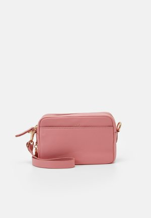 DIANA CAMERA BAG - Bandolera - light pink