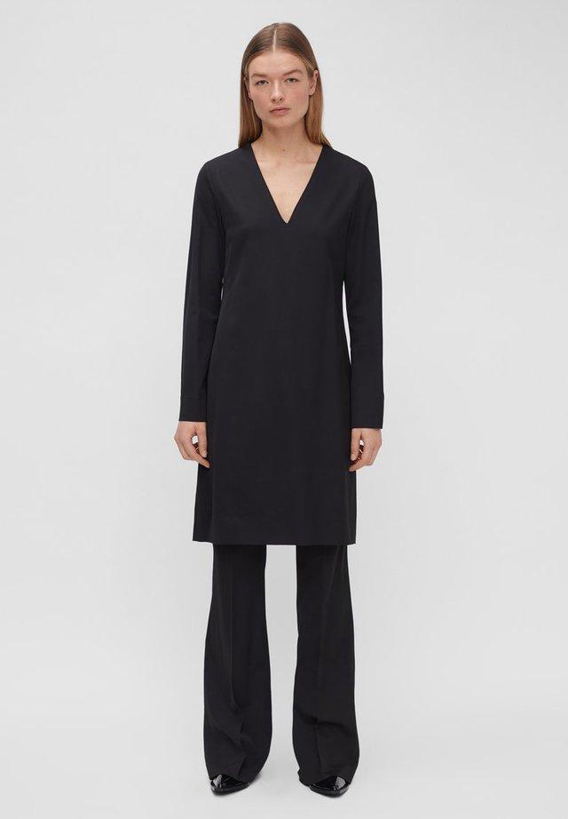 CLEMENTINE - Day dress - black